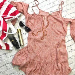 Surf Gypsy - Mini Dress